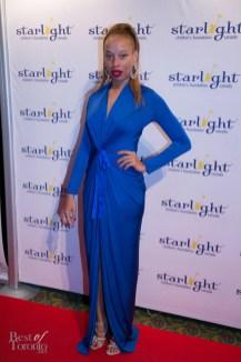 Stacey McKenzie, supermodel
