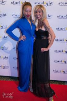 Stacey McKenzie, Carla Collins