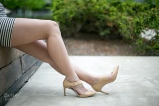BCBGeneration Zander heels from ShoeMe.ca for my girlfriend