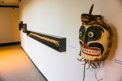 McMichael Gallery