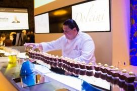 Dolcini's delectable desserts