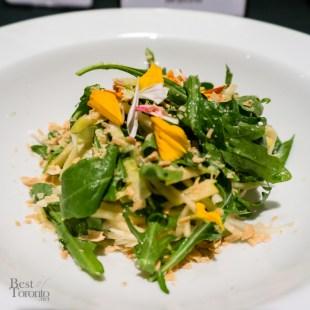 Salade Caprice de Reine