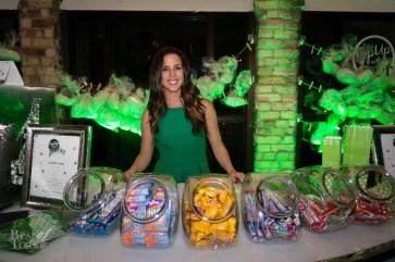 The Candy Bar
