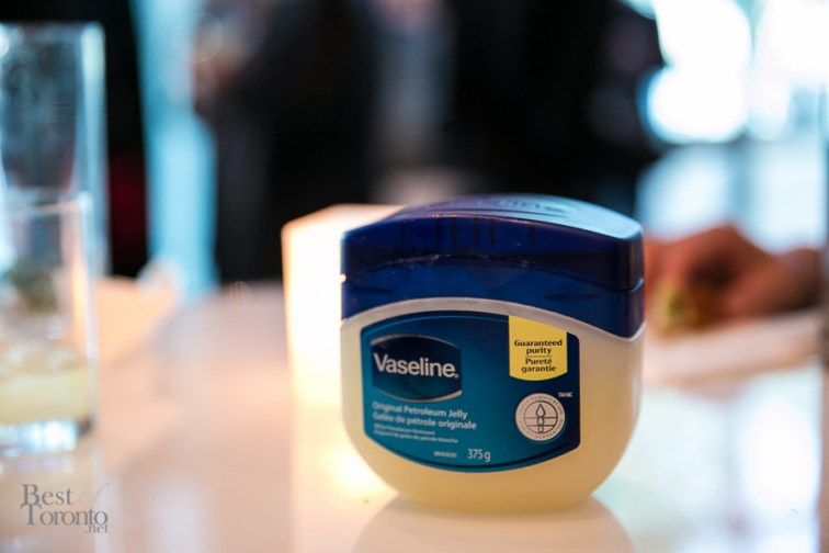 Vaseline | Photo: Nick Lee