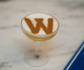 WESTini cocktail