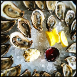 Combine the new special with this old Biff's Bistro special of $1 oysters everyday after 5pm and you're in for a great happy hour (while quantities last)