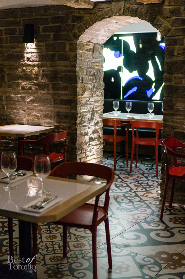 Dining Area | Photo: John Tan