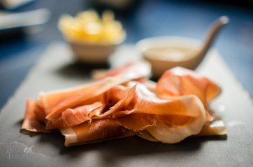 Serrano Ham | Photo: John Tan