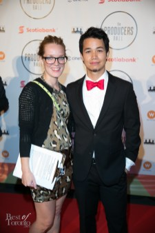 r: Shannon Kook, a TIFF 2014 RIsing Star