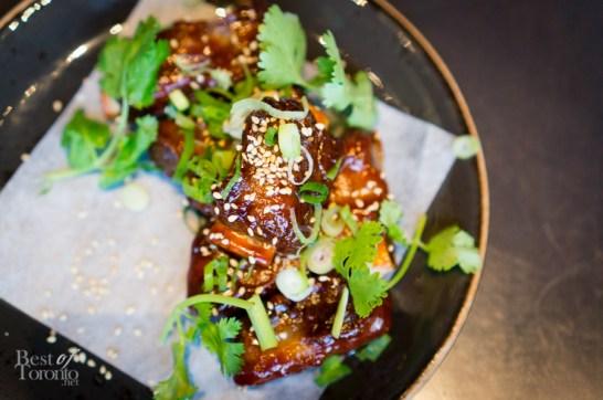 K.F.P - Korean Fried Pork Ribs | Photo: John Tan