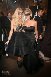Sylvia Mantella, Cheryl Hickey