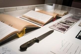 The Shining, Stanley Kubrick Exhibition   Photo: John Tan