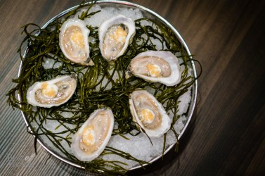 John Bil's Best Oysters | Photo: John Tan