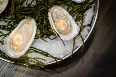 John Bil's Best Oysters   Photo: John Tan