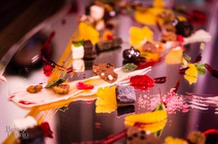 All-American Dessert Bonanza   Photo: John Tan