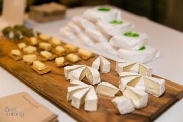 """Artisanal Cheeses"" Ruth Klahsen, Montforte Dairy"