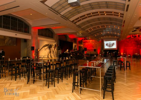"""Bloor Street Entertains' """"Crash the Crystal"""" after party about to begin 