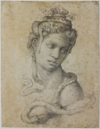 Michelangelo: Cleopatra