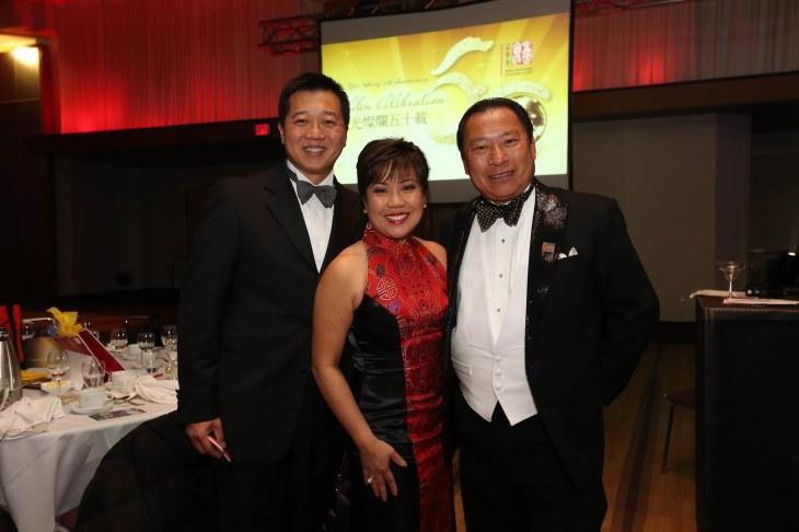 Tim Kwan,Vivienne Poy, Doris Chan, Frank Chau, Jo-Cy Lee, Eddie Tsang | Photo: Mon Sheong Foundation