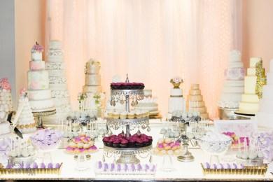 Patricia's Cake Creations