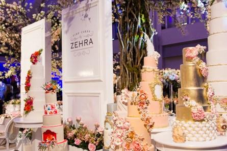 Fine Cakes by Zehra