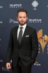 Patrick Adams, Suits