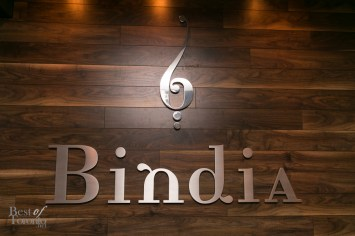 Bindia | Photo: Nick Lee
