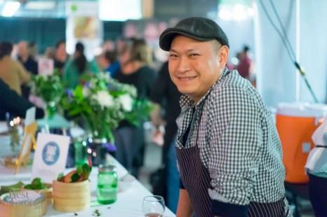 Chef Nick Liu | DaiLo