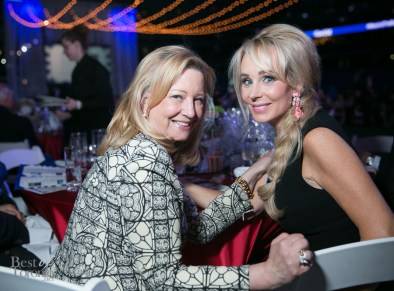 Bonnie Brooks and Suzanne Rogers