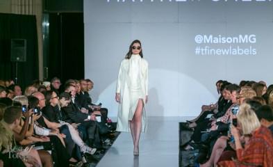 Maison MG by Matthew Gallagher
