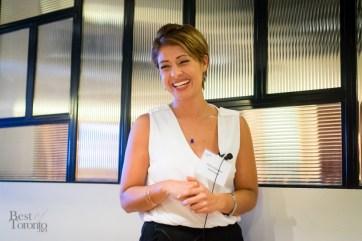Karina Sanchez, Casa Sauza Brand Ambassador