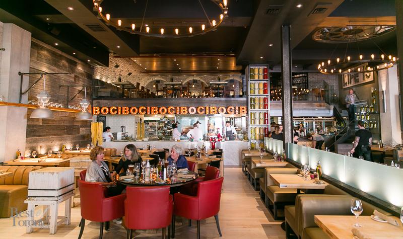 Family Restaurants Yonge And Eglinton