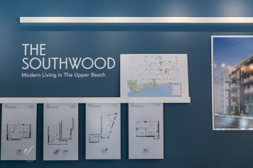 Southwood condos floor plans