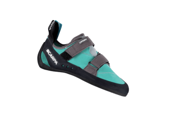 MEC women's climbing shoe