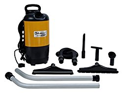 Best Commercial Grade Backpack Vacuum Cleaner –
