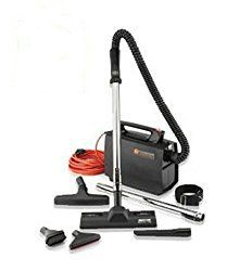 best commercial Canister Vacuum