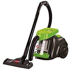 best canister vacuum under $100