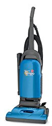 Hoover Vacuum Cleaner Tempo WidePath Bagged Corded Upright Vacuum U5140900- Best vacuum under $100
