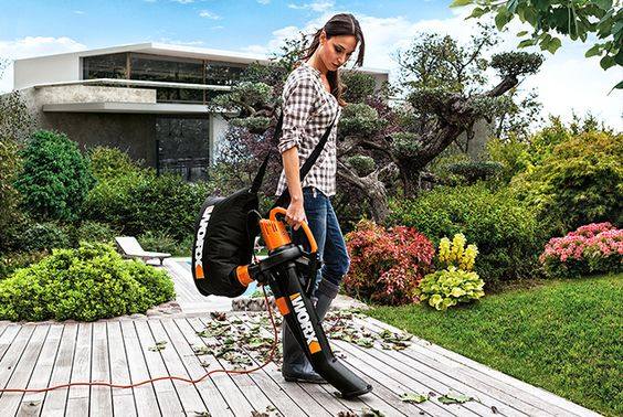 What is the Best Leaf Vacuum Mulcher in 2017?