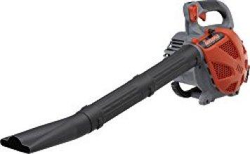 best commercial leaf vacuum mulcher