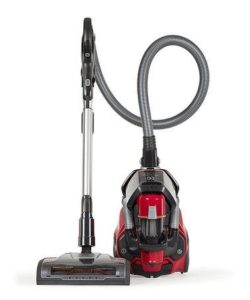 best canister vacuum for shag carpet