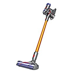 best cordless vacuum for stairs