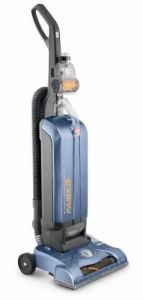 Best bagged upright vacuum