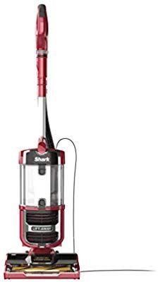 best shark vacuum for long hair