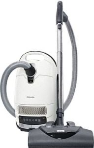 best vacuum for cat hair and litter