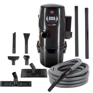 best vacuum for car detailing