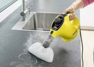 Best Multi Purpose Steam Cleaner
