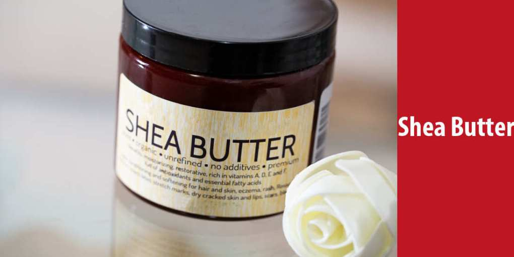 how to store shea butter