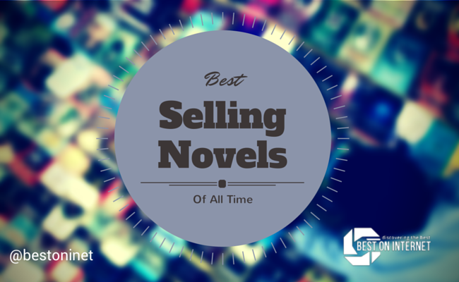 Best Selling Novels of All Times (2)