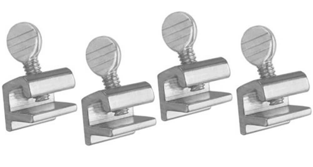 Best window locks for 1 cresci products window wedge 2 per pack white color